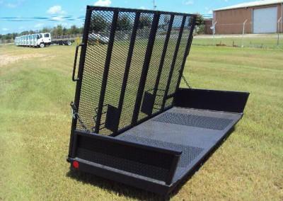 Dovetail Ramp $2,395