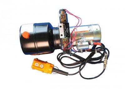 Eco Series Power Unit $695.00