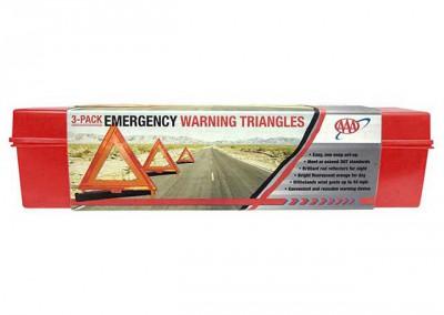 D.O.T. Triangle Kit  $50.00