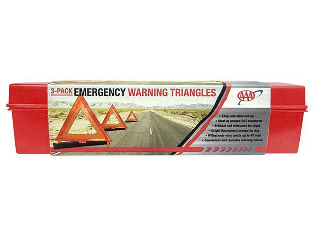 warning-triangles