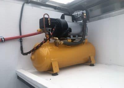 Air Compressor Kit $995.00