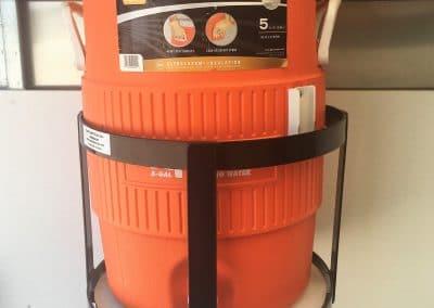 Water Cooler Rack $156.00