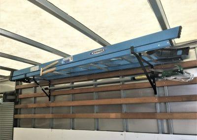Ladder Rack $156.00