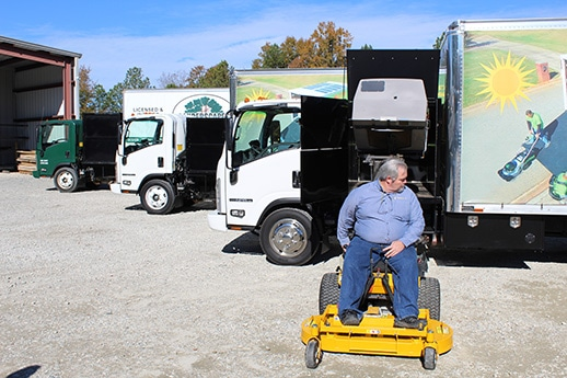 3 Commercial Truck Trends Landscapers Need to Know About