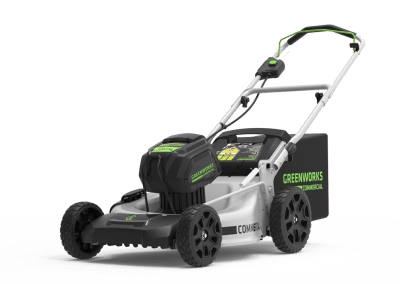 Greenworks GM210 82V 21″ Steel Deck Push Mower (Tool Only) $399.00