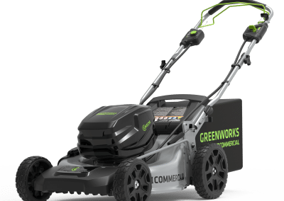 Greenworks 82V 21 inch Steel Deck Self Propelled Mower (Tool Only) $529.00