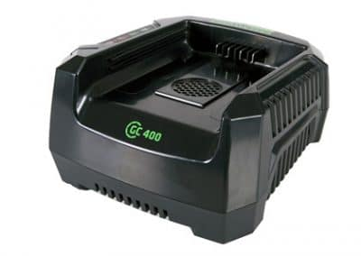 Greenworks Commercial 82V GC400 Rapid Charger $69.00