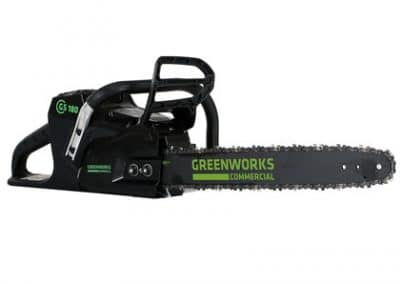 Greenworks GS180 82V 18 inch Chainsaw (Tool Only) $259.00