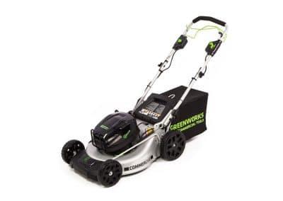 Greenworks 82V 25 inch Steel Deck Self Propelled Mower (tool only) $625.00