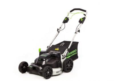 Greenworks 82V 25 inch Steel Deck Self Propelled Mower (Tool Only) $649.00