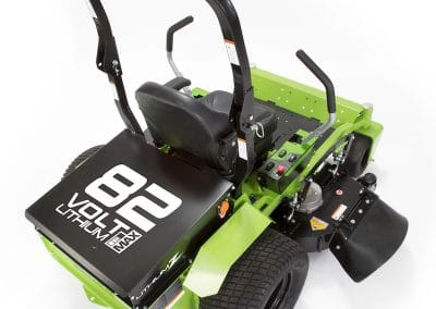 Greenworks Commercial Lithium Ion Z-Zero Turn Mower 52″ $20,499.00