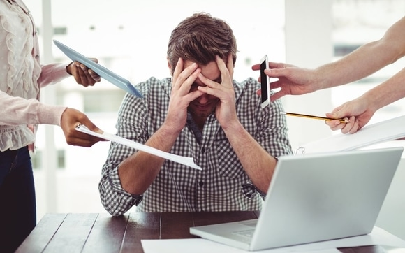 5 Ways Landscapers Avoid Business (and Personal) Burnout