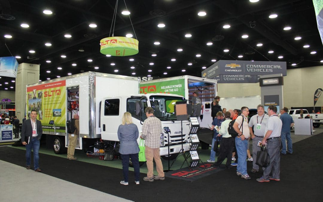 The Top 5 Reasons to Attend Green Industry Expo