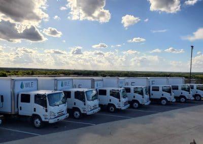 WLE Super Lawn Truck Fleet (1)