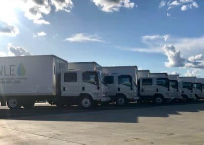 WLE Super Lawn Truck Fleet (4)