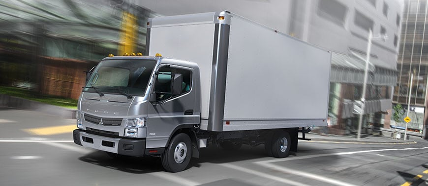 Deep Discounts as FUSO Pulls Medium Trucks Out of US and Canada