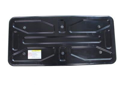 Isuzu NPR Diesel Exhaust Heat Shield $165.00